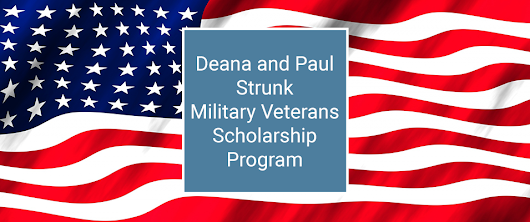 Are you a veteran pursuing a career in the geosciences?
