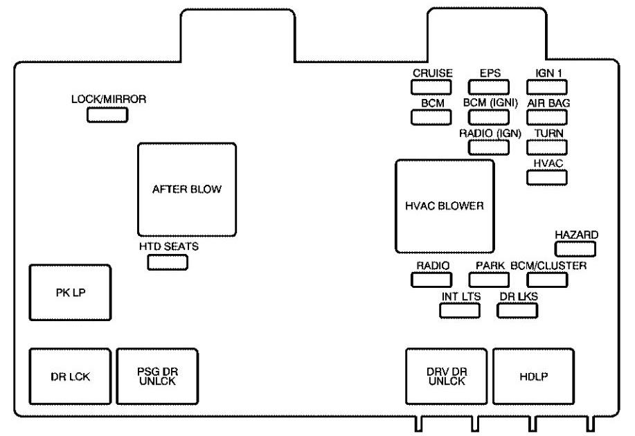 Hummer H 3 Bcm Wiring Diagram