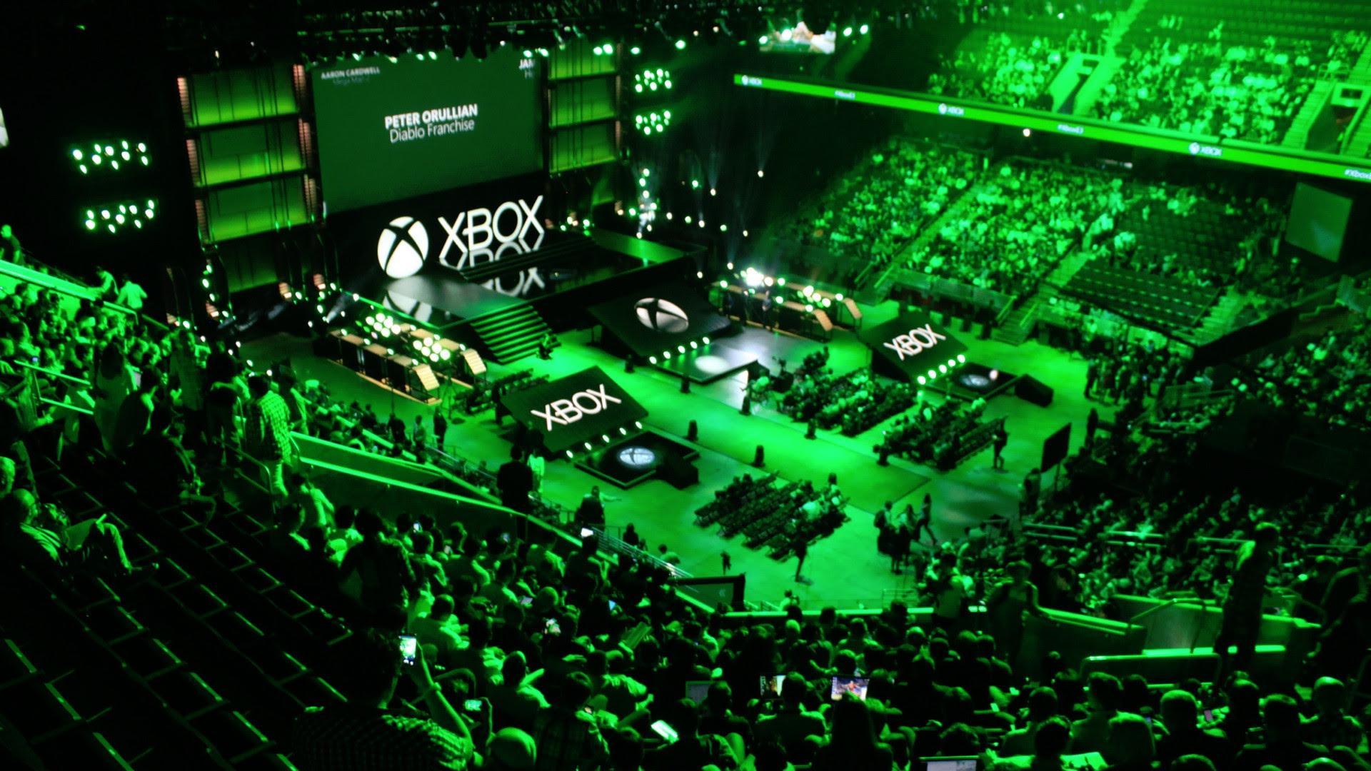 Xbox's press conference will run longer than usual screenshot