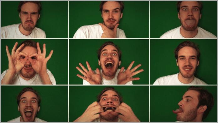 Felix Arvid 2 - getting fame through youtube