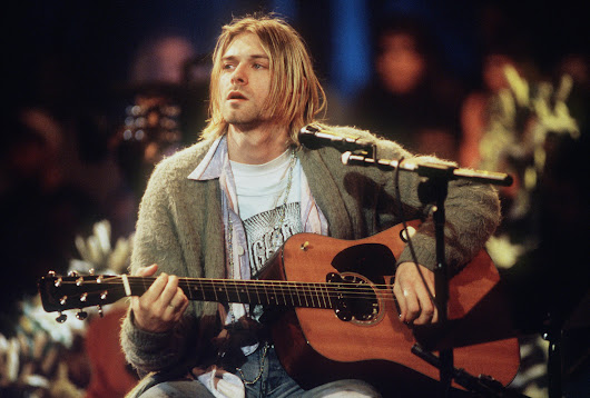 Student Has No Idea Kurt Cobain Is Dead, Wants Him To Make Homecoming Video