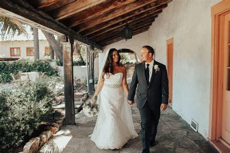 Rancho Buena Vista Adobe Wedding   Joe Kathrina