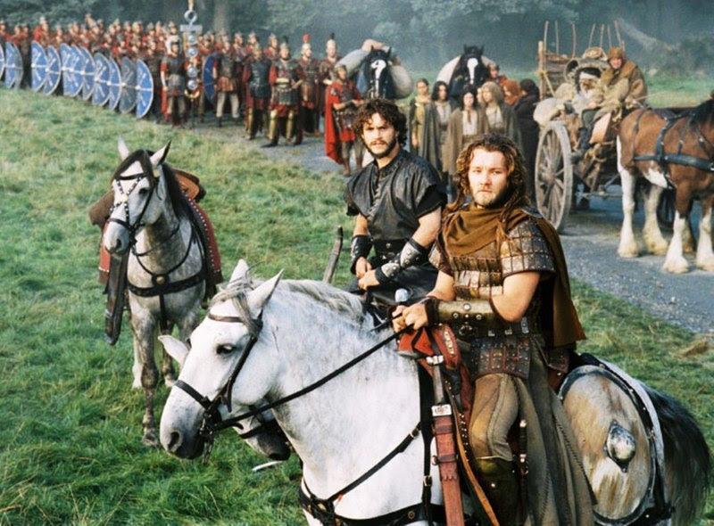 King Arthur F