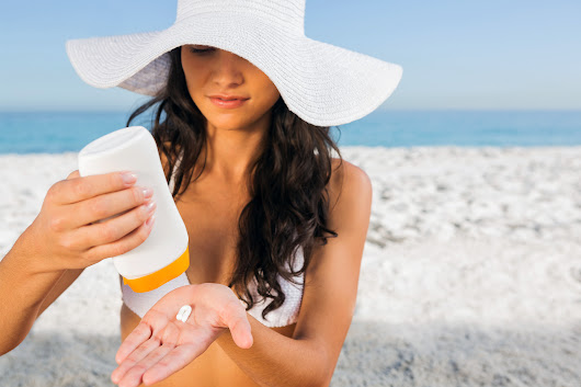 SUMMER SKINCARE - Tips to Protect your Skin in the Summer