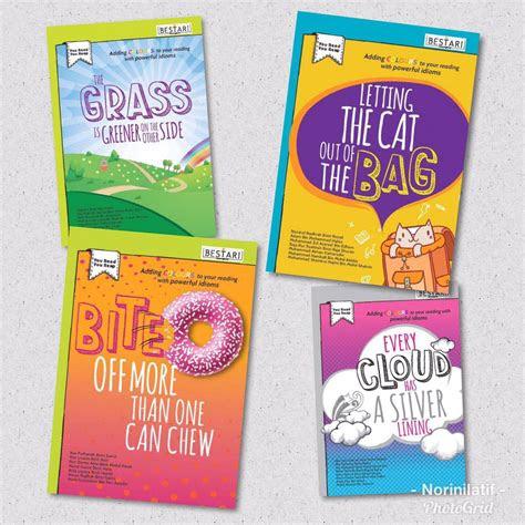 buku cerita kanak kanak cerita pendek bahasa inggeris
