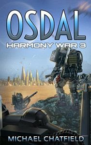 Osdal by Michael Chatfield
