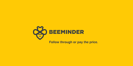 Introducing the Beeminder Channel