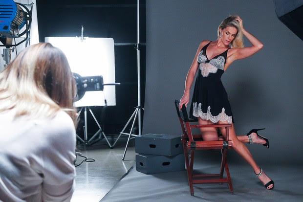 Ana Hickmann (Foto: Manuela Scarpa/ Brazil News)