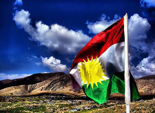 Can Independent Kurdistan Save a War Torn Middle East - Roger Bray