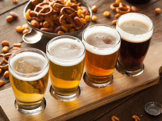 11 Best Health Benefits of DRINKING BEER That One Must Know