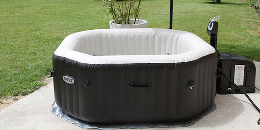 spa gonflable intex google. Black Bedroom Furniture Sets. Home Design Ideas