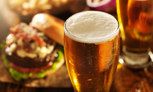 Kelowna Pub Tips: How to Pair Beer with Food Like a Pro | 97 Street Pub Kelowna, BC