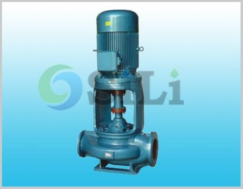 CLHB pump, vertical coupling centrifugal marine pump china