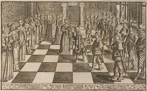 Frauenzimmer Gesprechspiele Volume 2 1657 b