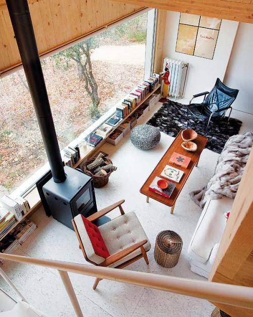 Living room design #39