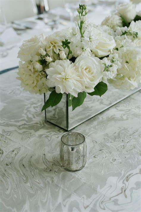 17 Best ideas about White Floral Centerpieces on Pinterest