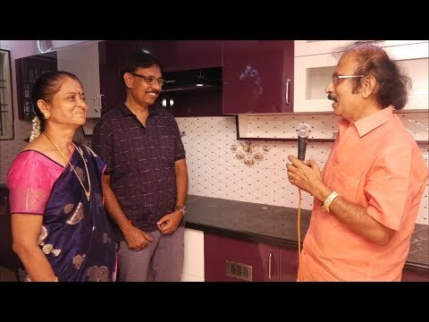 Liyakath Ali Khan Film Director, Screenwriter, interview Our Client Mrs....