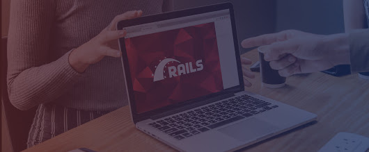 Ruby on Rails Development Company | Hire Ruby on Rails Developer & Team