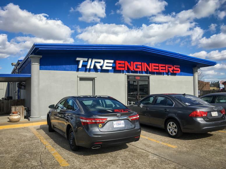 Tires Mechanic Baton Rouge La 70806 Tire Engineers