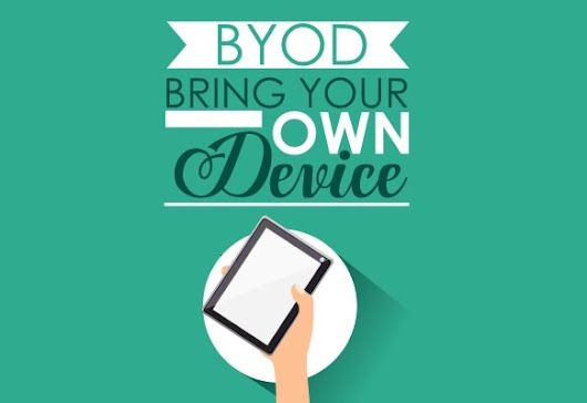 BYOD: Are You a Control Freak?
