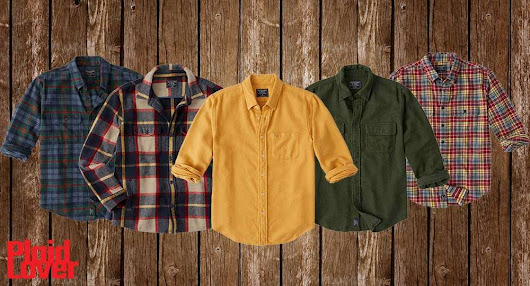 Does flannel shirts keep you warm? - Plaid Lover