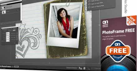 PhotoFrame Free Edition - onOne Software