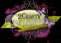 2Crafty Resident Guest Artist