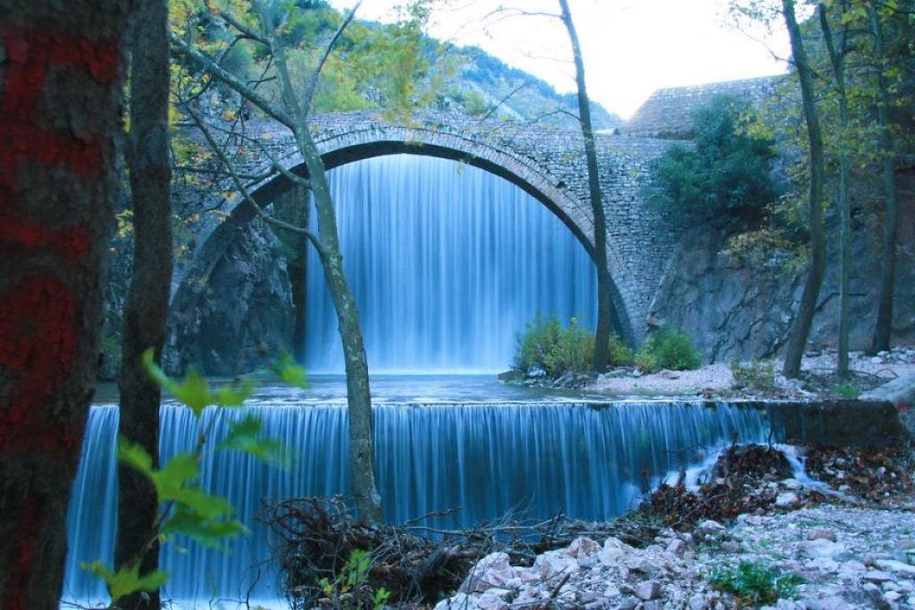 30 pontes místicas que podem nos levar a um outro mundo 24