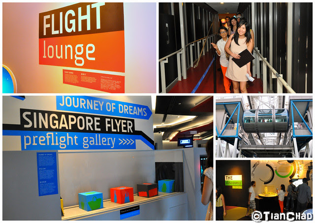 MasterCard VIP Tour to Singapore and Great Singapore Sale - Day 1