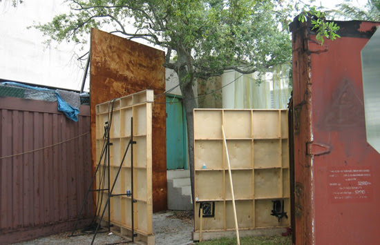 coconut grove grapevine burn notice s lease is up for renewal