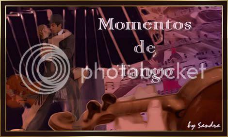 Portal Momentos de Tango