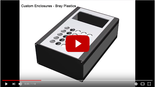 Take The Hassle Out Of Sourcing Enclosures