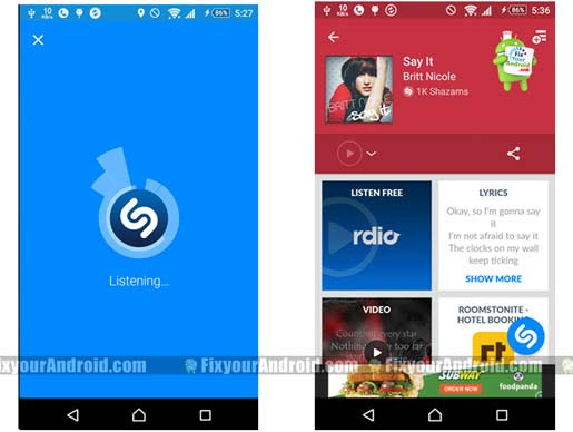 What Song Is This 5 Android Apps To Search Song By Sound