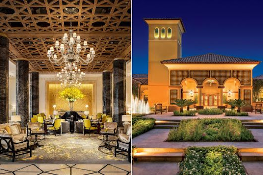 Which Dubai Hotel Is Poshest of Them All: Four Seasons or Ritz-Carlton?