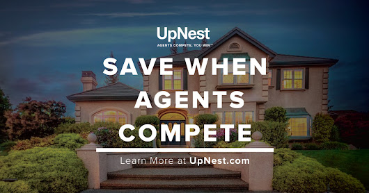 Find Top Realtors®, The Best Listing Agents Compete for You! - UpNest