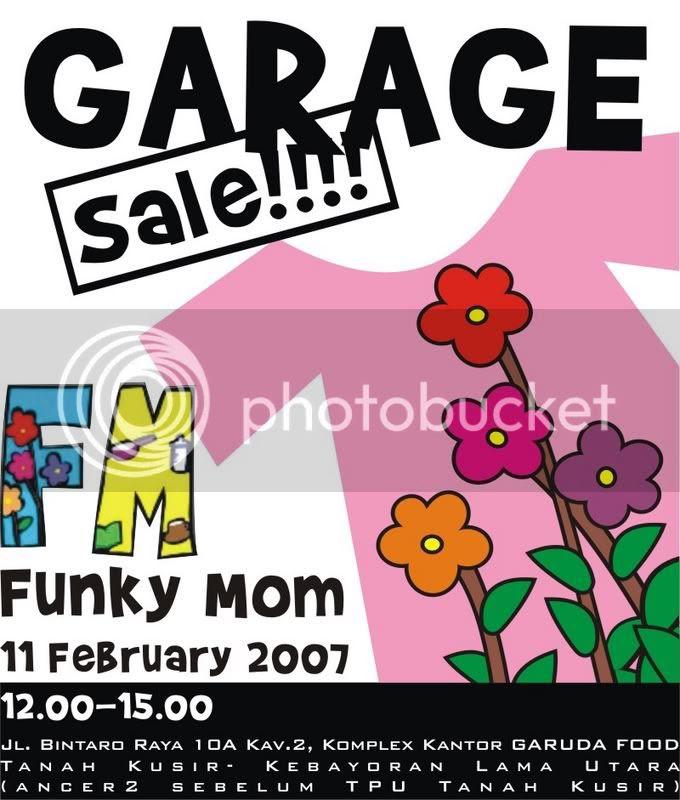 FM Garage Sale