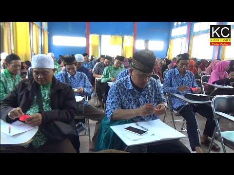LPPTKA BKPRMI Gelar P2KG Wilayah Cianjur Selatan