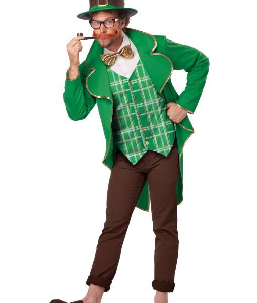 Mens Lucky Leprechaun Costume Halloween Costume Ideas 2018