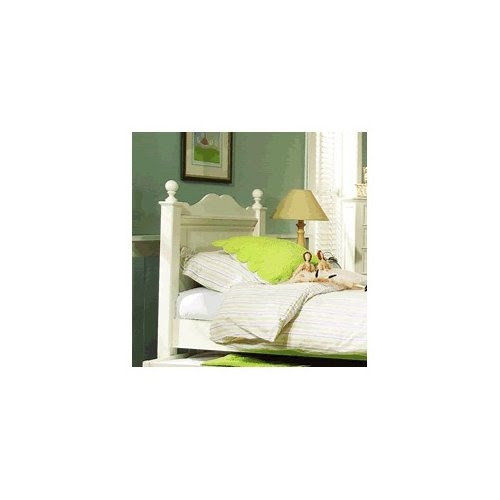 Legacy Classic Furniture Summer Breeze Low Poster Headboard