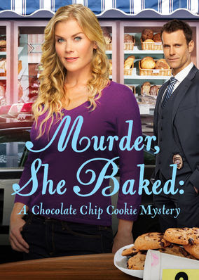 Murder, She Baked: A Chocolate Chip...