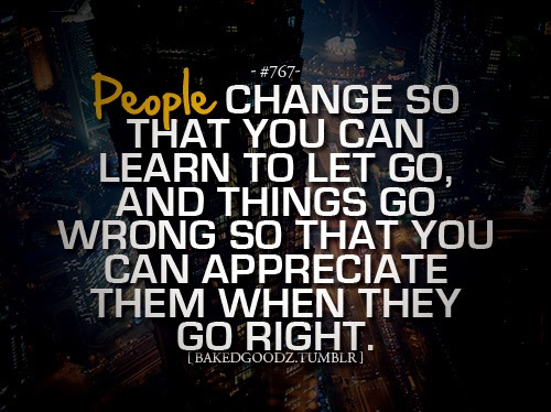 People Change Quote Quote Number 545111 Picture Quotes