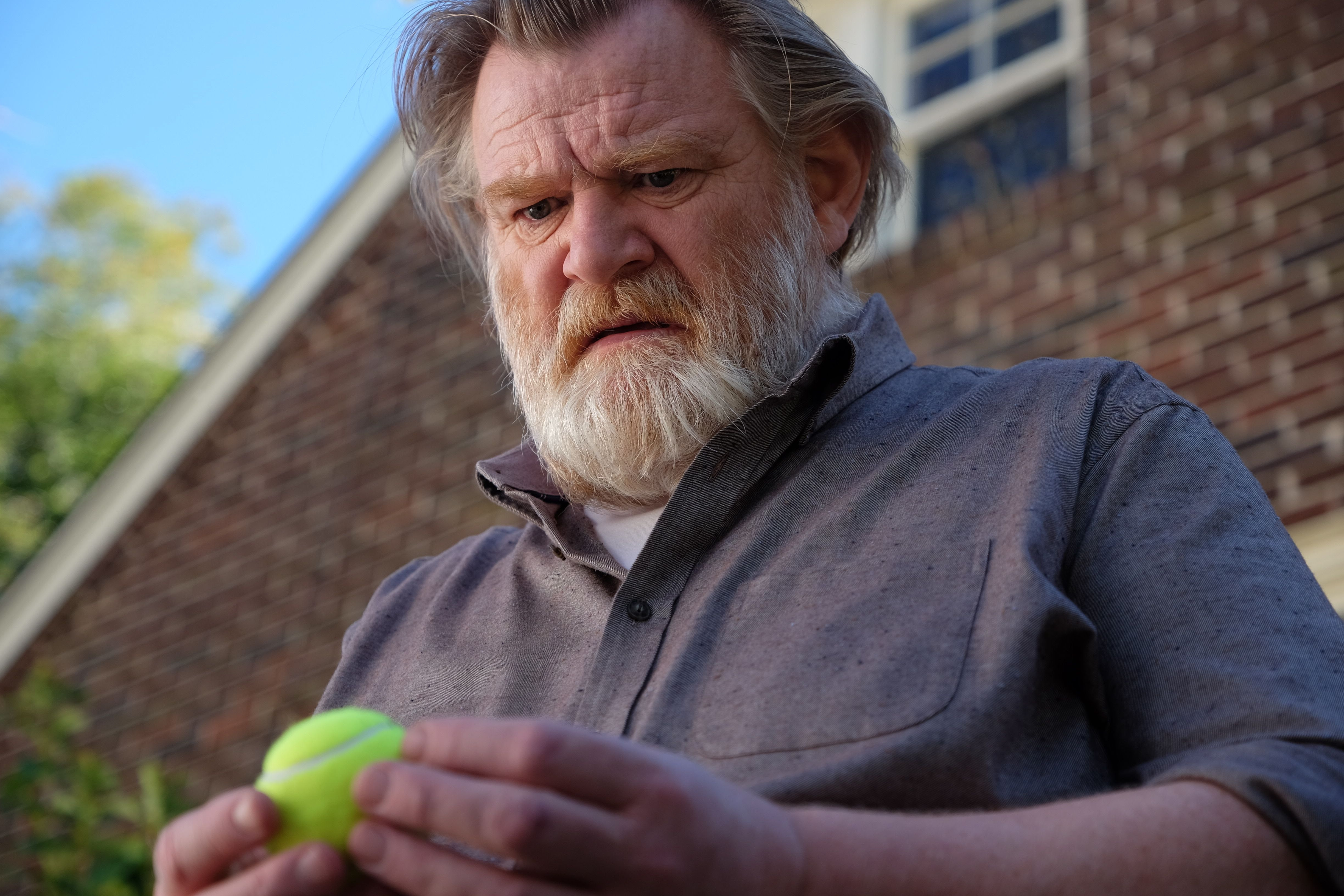 Mr. Mercedes Review: Detective Drama Does Stephen King ...