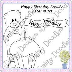 Happy bday Freddy wm DD