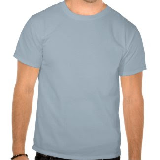 Rainbow Bullseye Tee Shirt