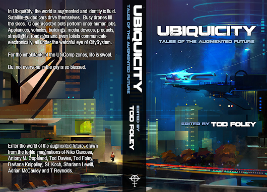UbiquiCity Mailing List Signup Page | As If Productions