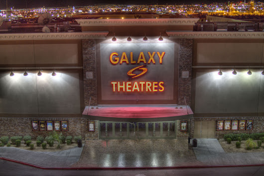 Galaxy Theatres selects Barco laser projectors - Barco