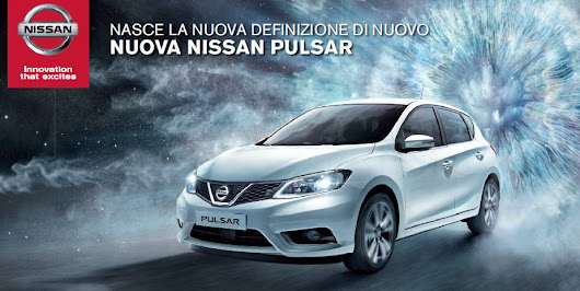 PULSAR - TOP CARS srl