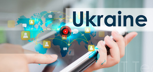 15 Reasons Why You Should Hire Outsourcing Developers in Ukraine