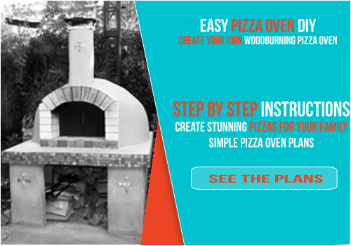 how to make a wood fired pizza oven river cottage how to build a