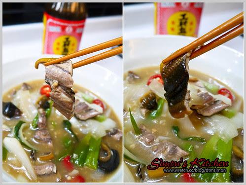 生炒鱔魚08
